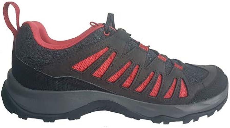 SALOMON Shoes EOS GTX, Zapatillas de Trekking para Mujer: MainApps: Amazon.es: Zapatos y complementos
