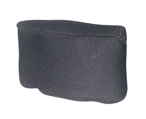 OP/TECH USA Soft Pouch Body Cover - Manual (Black)