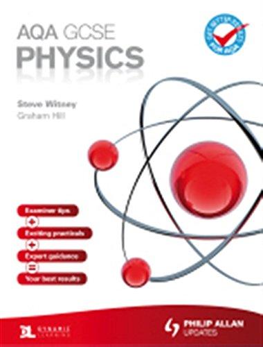 Aqa Gcse Physics (SC11)
