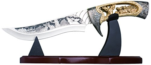 Decorative Knife - 8