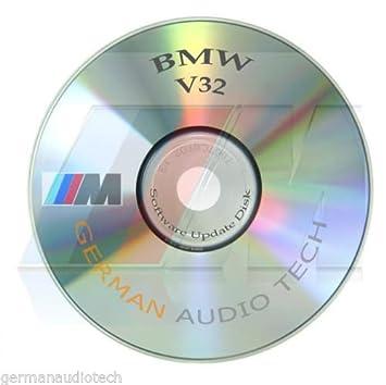 BMW v32.2///M Firmware Disco de actualización de software para mk4