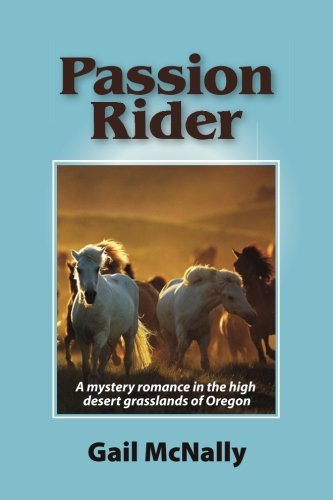 Passion Rider (Passion Riders) (Volume 1) ebook