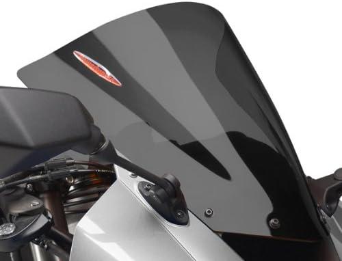 Amazon.com: Powerbronze 400-K127-002 dark tint Airflow ...