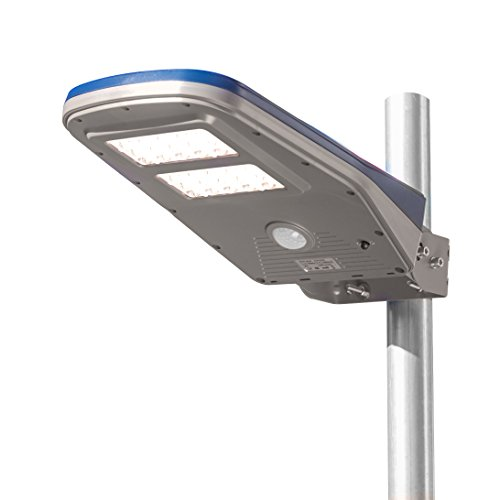 Outdoor Light Pole Mount in US - 6