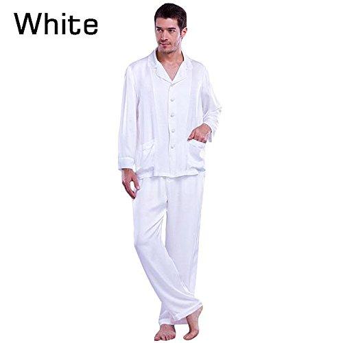 S Size 2Pcs Super Soft Night Wear loungewear pajama set for Men ...