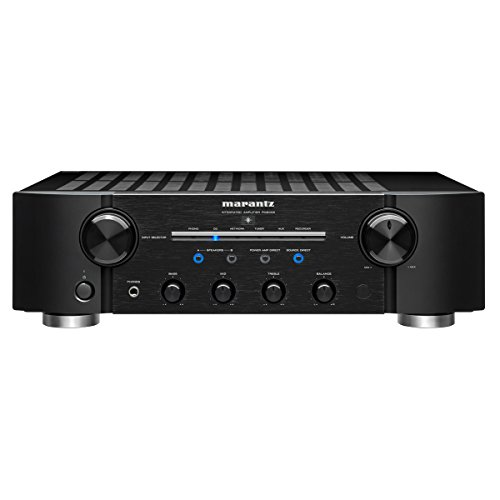 Marantz PM8006 Integrated Amplifier with New Electric Volume
