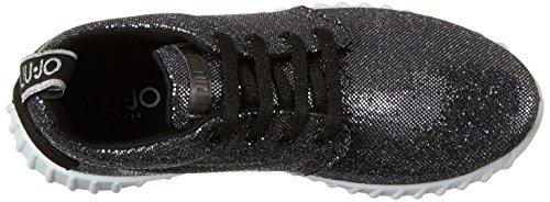 Jo Femmes Gris Sneakers Liu S17145T1794 fwPdyyqv