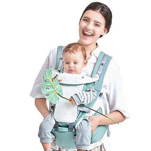 Babytragetuch Multifunktions Hocker Taille Neue Babys Waffe Mutter und Baby