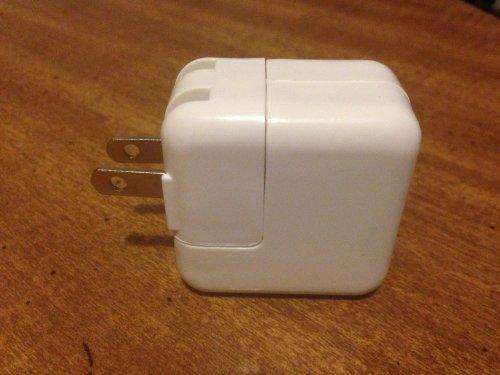 hunainath Brand USB Power Adapter for apple iPad, Ipad2, ...