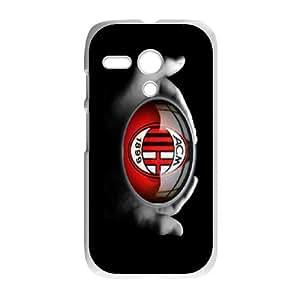 Motorola Moto G Phone Case AC Milan GI7709