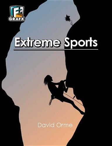 Extreme Sports (Fact to Fiction Grafx (Paperback)) by Perfection Learning