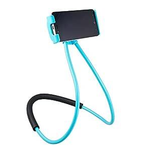 Soporte para teléfono celular - Soporte flexible para colgar ...