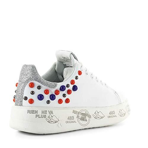 Zapatilla 3742 Premiata 2019 Ss Belle Zapatos Mujer De OIEqwBcRx