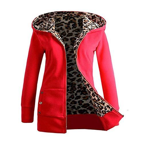 - Women Junior Fit Military Anorak Safari Hoodie Jacket Pea-Coats(Red US-6 /CN-M)