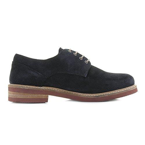 Jack & Jones - Zapatos de cordones para hombre azul azul Talla única