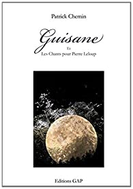 Guisane par Patrick Chemin