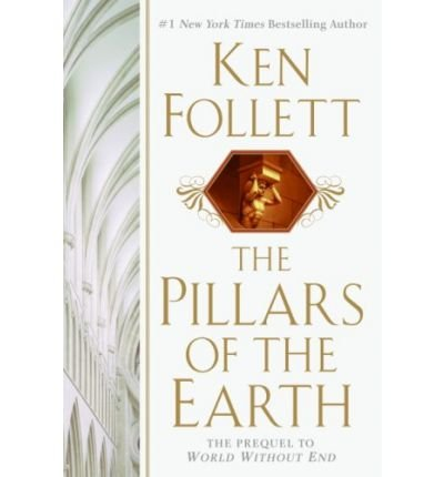 Pillars of the Earth (Hardback) By (author) Ken Follett pdf epub download ebook