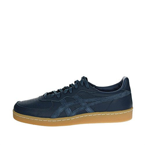 Onitsuka Tiger Mexico 66 Vin Birch Koolstofatomen Blau