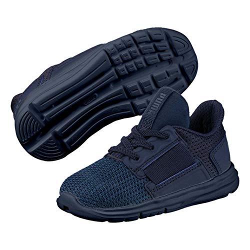 Sports Bleu 191182 Enfant Chaussures Puma pwq6SYY