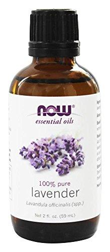Price comparison product image NOW Essential Oils - Lavender Oil - 2 fl. oz (59 ml) by NOW