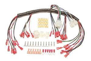 amazon com painless 30302 gauge wiring harness with electric Gauge Wiring Harness painless 30302 gauge wiring harness with electric speedometer gauge wiring harness