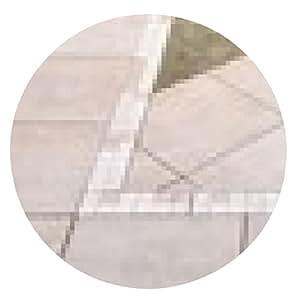 alfombrilla de ratón azulejos Lay - ronda - 20cm