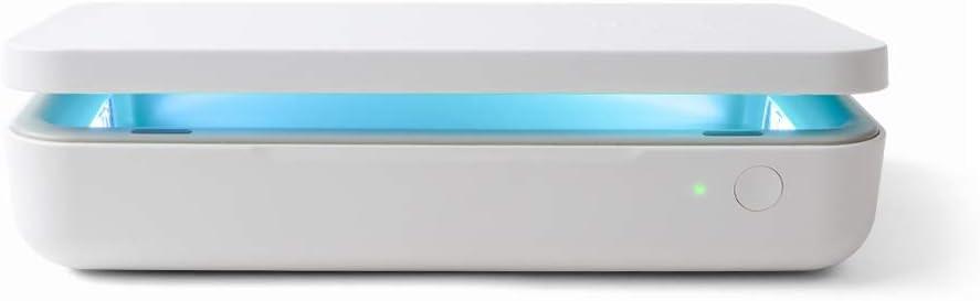 Samsung Qi UV Sanitizer
