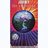 The Collection [Escape / Frontiers / Infinity] by Journey