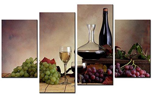 grape leaf poster - 3