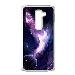 Fantastic star lovely phone case for LG G2