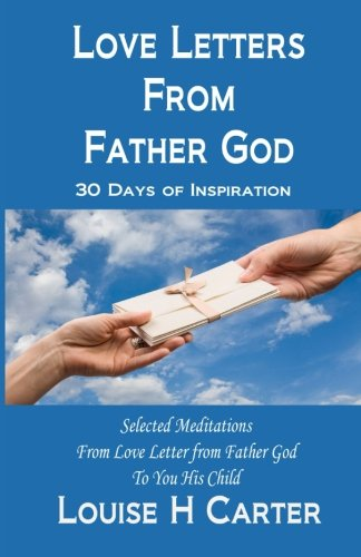 Love Letters from Father God: 30 Days of Inspiration