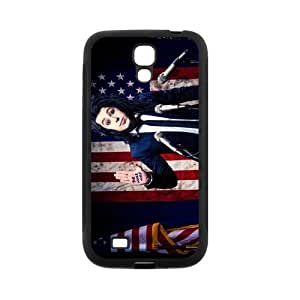 Custom Falling In Reverse Back Cover Case for SamSung Galaxy S4 I9500 JNS4-010