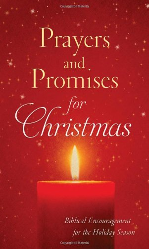 PRAYERS AND PROMISES FOR CHRISTMAS (VALUE BOOKS)