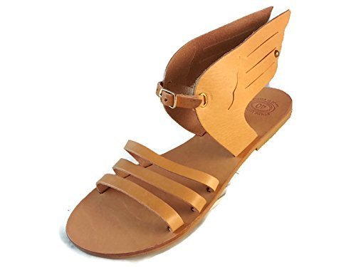 Hermès Greek Sandals BndMnVG