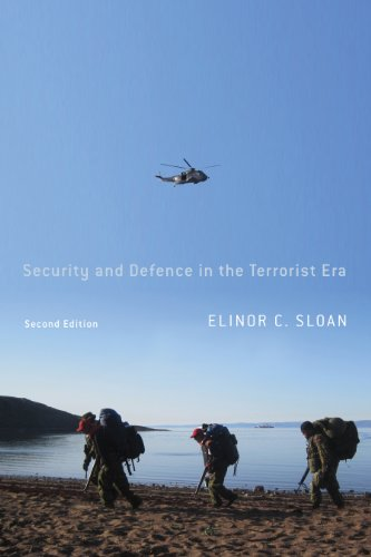 Security and Defence in the Terrorist Era: Canada and the United States Homeland (Foreign Policy, Security and Strategic