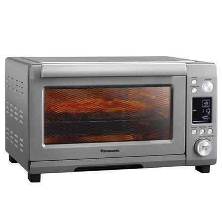 Panasonic NB-W250S High Speed Toaster Oven by Panasonic