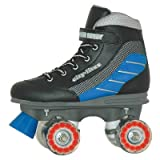 Roller Derby City Lites Youth Boy's Roller Skate, Size- 12