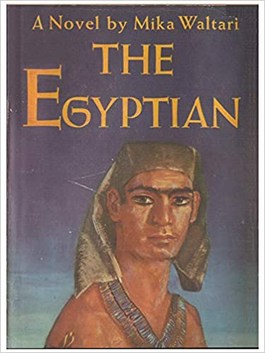 The Egyptian, Mika Watari