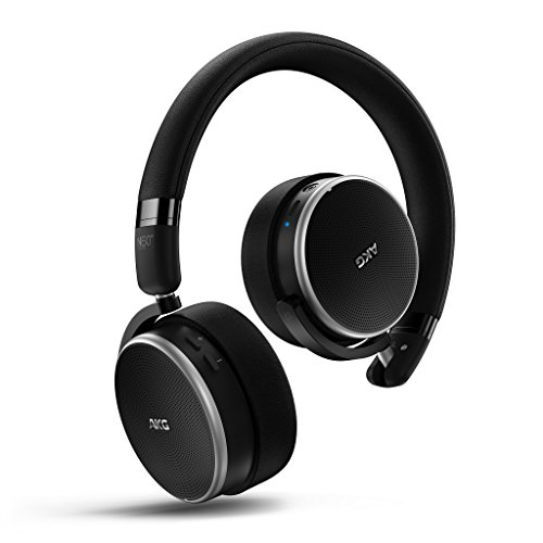 AKG Bluetooth Compatible Noise canceling Headphone N60NC Wireless【Japan Domestic Genuine Products】