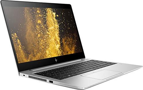 "HP EliteBook 840 G6 14"" Notebook - 1920 x 1080 - Core i7 i7-8665U - 8 GB RAM - 256 GB SSD - Windows 10 Pro 64-bit - Intel UHD Graphics 620 - in-Plane Switching (IPS) Technology - English Keyboard"