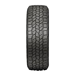 Cooper Discoverer A/T3 4S All-Terrain Radial Tire-265/70R17 115T