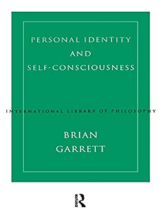 Personal identity in philosophy