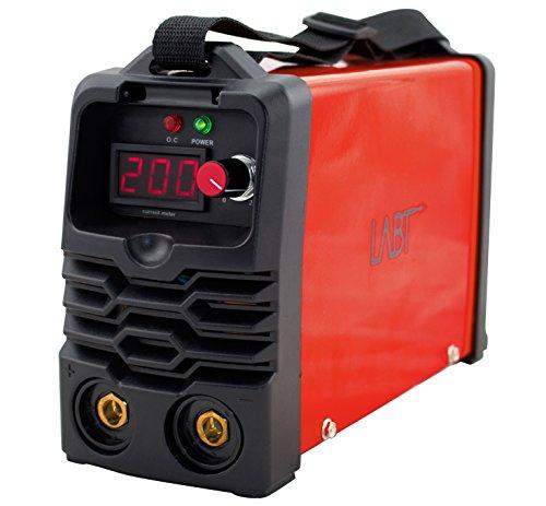 200A Inverter E-Hand Schweißgerät MMA Elektrodenschweißgerät IGBT Elektroden
