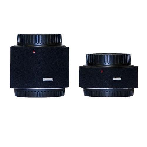 LensCoat LCEX3BK Canon Extender Set III Lens Cover (Black)