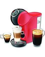 NESCAFE Dolce Gusto - Genio S Plus - Red Coffee Machine , 2725614701652