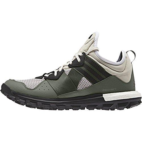 adidas Response Tr, Zapatillas de Running para Hombre Marrón (Marcla / Hiemet / Verbas)