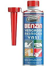 SYPRIN Originele carburateurreiniger VR51 voor 2-takt benzinemotoren - geschikt voor auto en motorfiets I additief voor carburateur reiniging additief (250 ml)