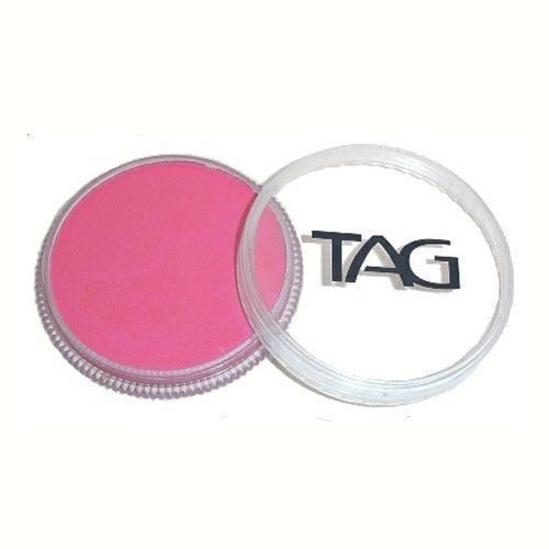 TAG Face Paints - Pink (32 gm) (Pink Face Paint)
