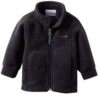 Amazon.com: Columbia Baby Boys' Steens Mt II Fleece Jacket