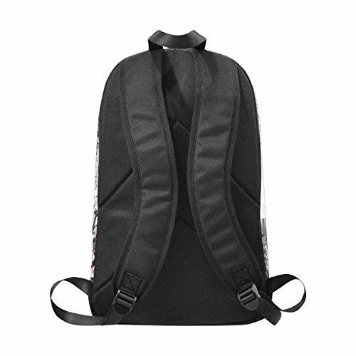 Multi School Bag Laptop Daypack 6 Bookbag InterestPrint Shoulder College Backpack Fqv8Txwf